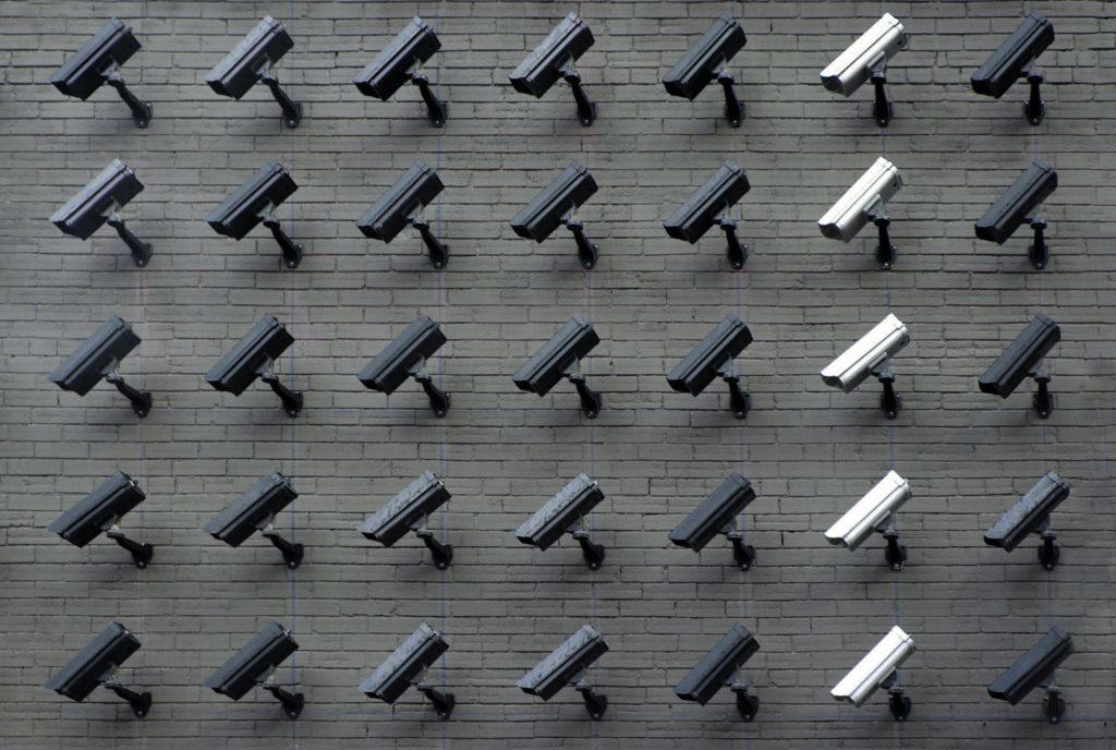 Security cameras