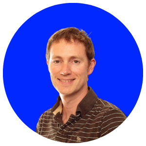 Portrait image of Adam Lyness